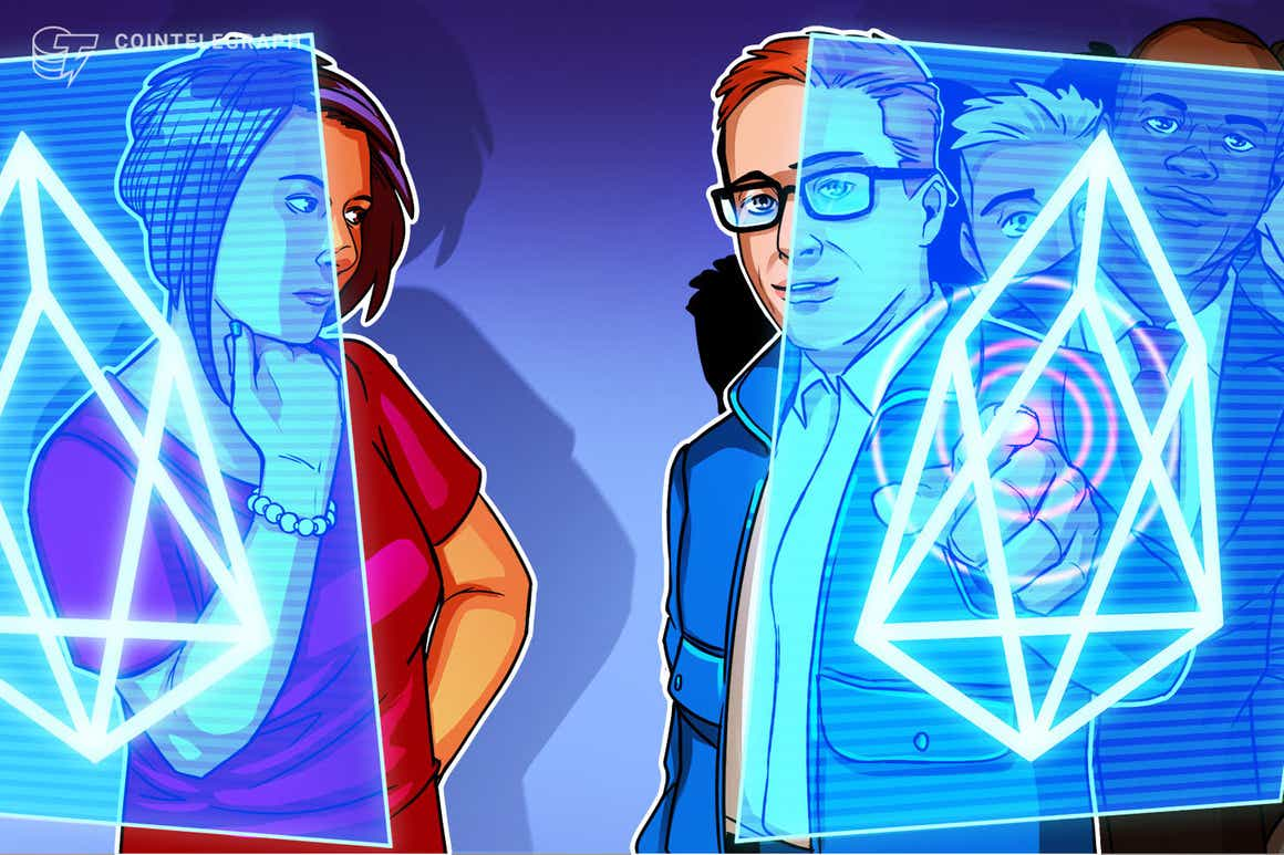 Pro traders cut their EOS longs, but retail FOMO and $50K+ BTC could tip the scale