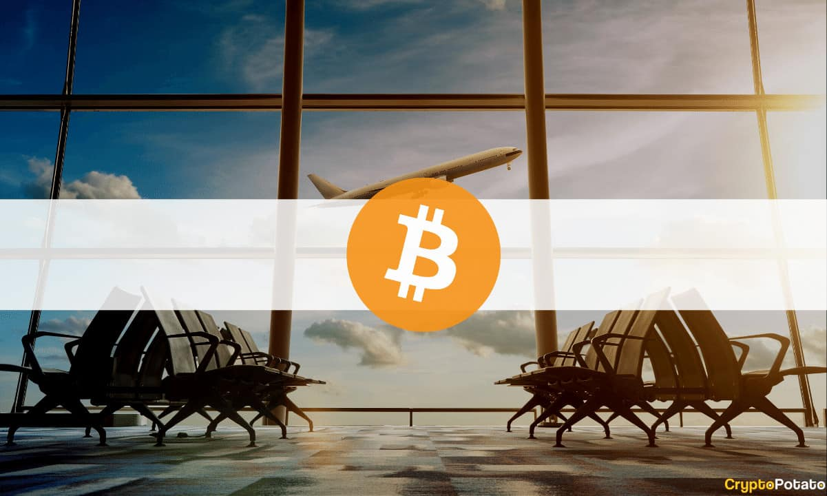 Venezuela's International Airport to Reportedly Accept Bitcoin Payments for Flight Tickets